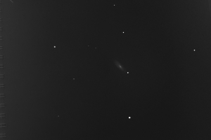 NGC5207SpiralGalaxyinVirgo